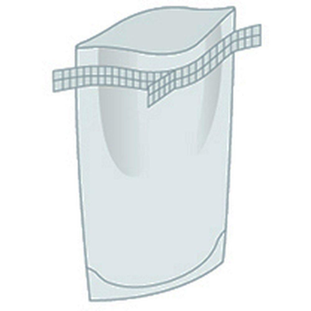 Pression Fermeture Sachets Pochettes Sacs en papier croix sol plastique air d