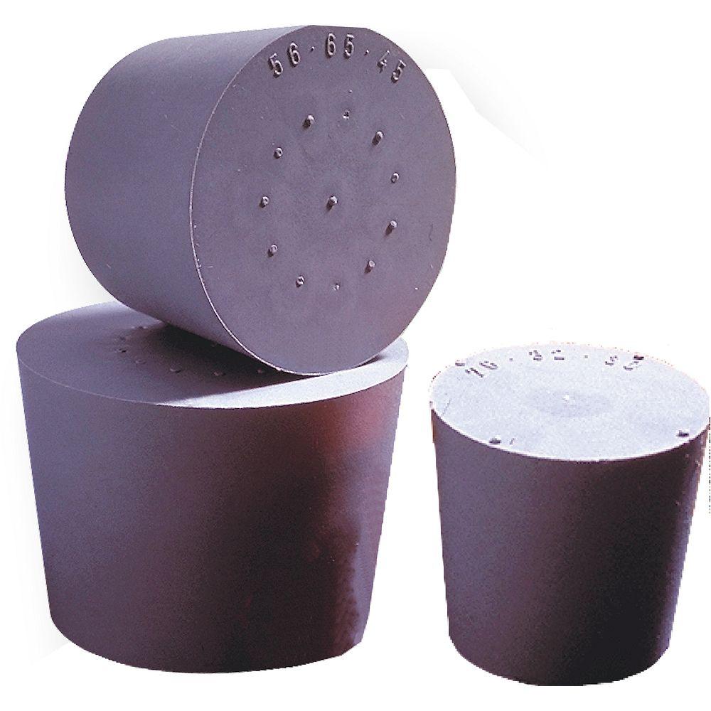 bouchons caoutchouc gris. Black Bedroom Furniture Sets. Home Design Ideas