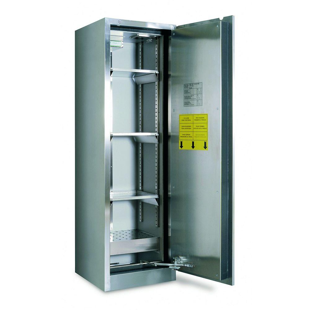 armoires de s curit anti radiations certifi es en14470 1. Black Bedroom Furniture Sets. Home Design Ideas