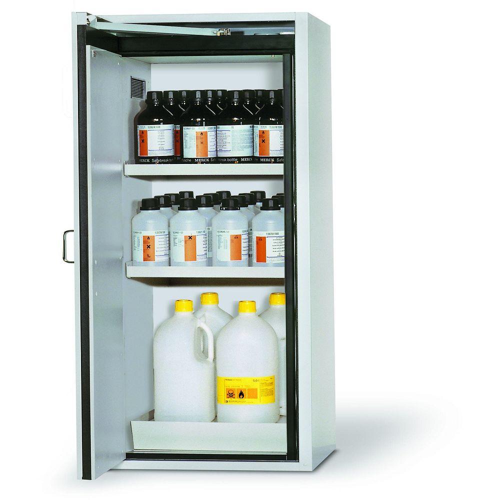 armoires mi hauteur en14470 1 pour produits inflammables. Black Bedroom Furniture Sets. Home Design Ideas