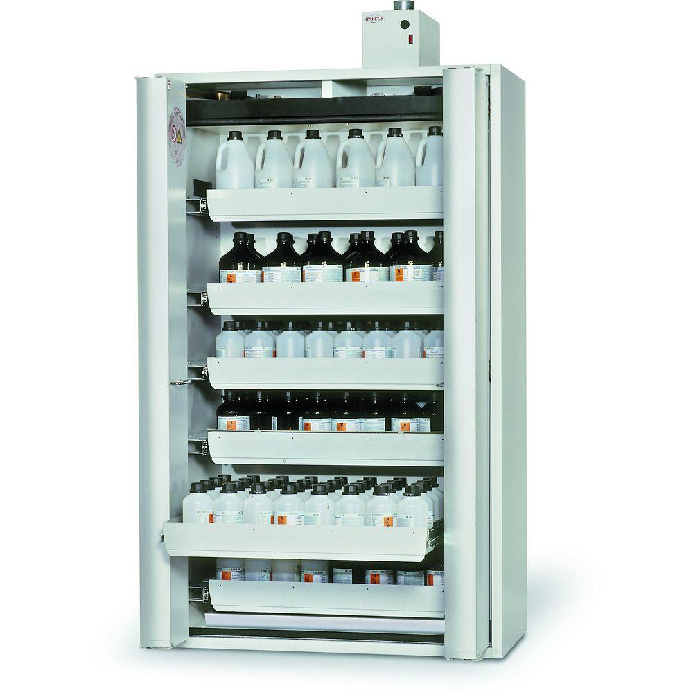 armoires en14470 1 pour produits inflammables 6 tiroirs. Black Bedroom Furniture Sets. Home Design Ideas
