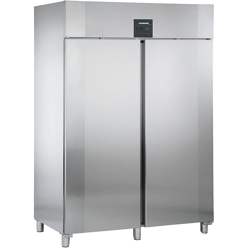 Armoires inox grande capacit froid n gatif usage intensif - Congelateur armoire inox ...