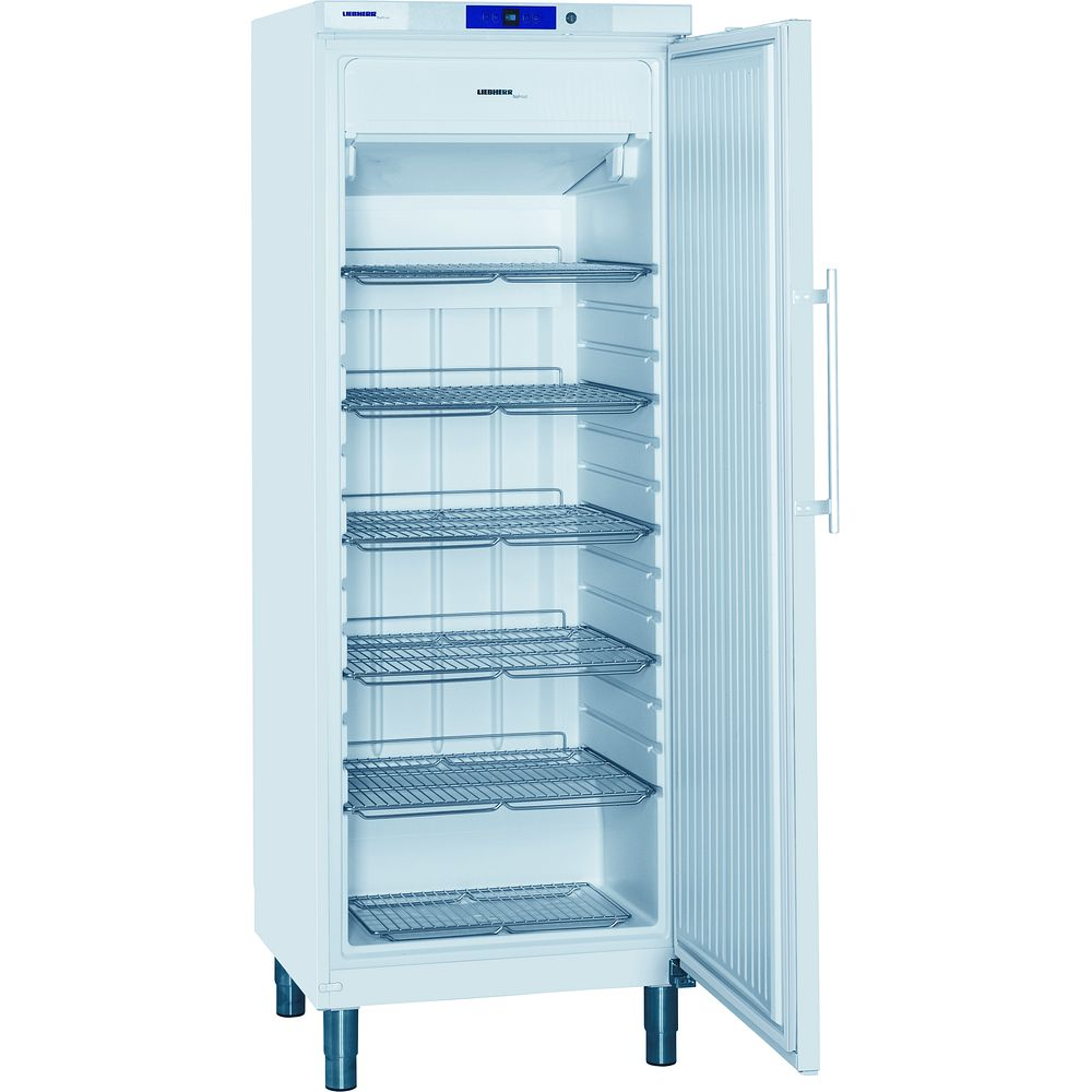 Armoires grande capacit froid n gatif usage intensif - Congelateur armoire grande capacite ...