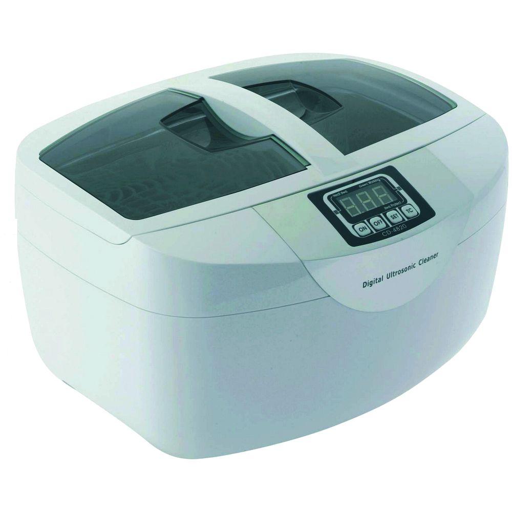 cuve ultrasons 600 ml conomique. Black Bedroom Furniture Sets. Home Design Ideas