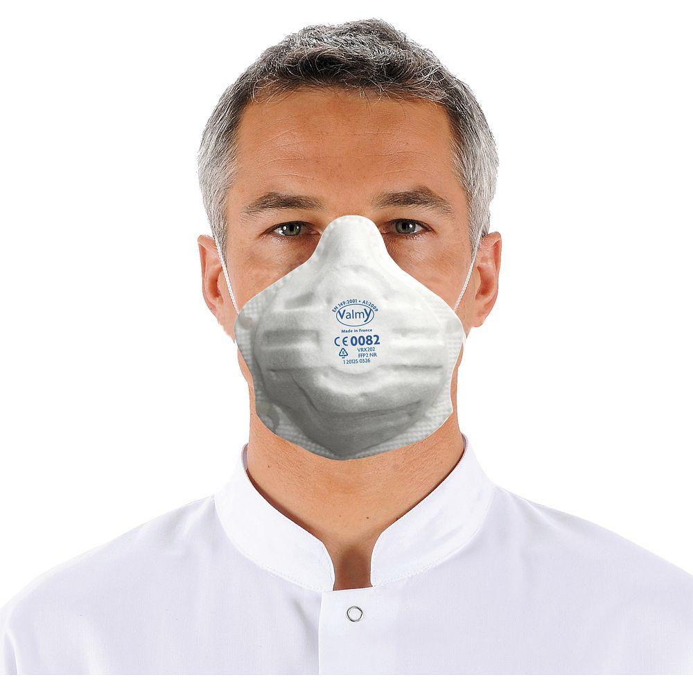 ffp3 masque medical