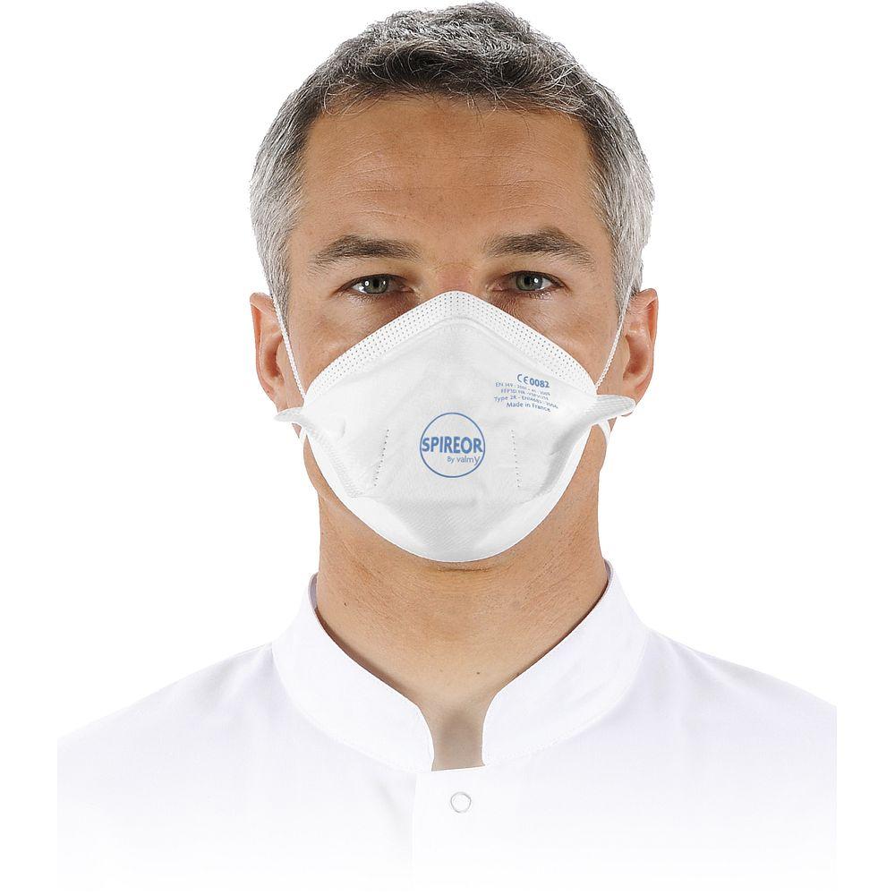 Masques Ffp2, ffp3: lesquels pour se protéger du CoronaVirus? Nous protègent-ils vraiment?